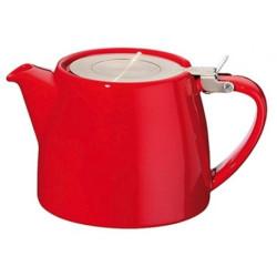 ForLife Stump Teapot 53cl. - Rød