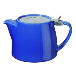 ForLife Stump Teapot 53cl. - Blå
