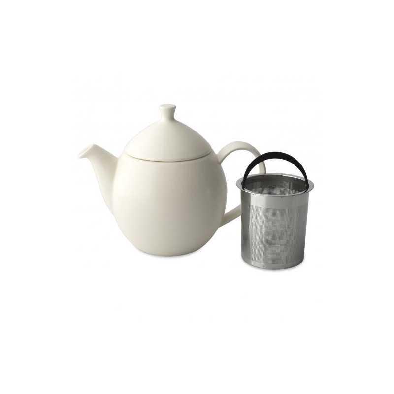 ForLife Dew Teapot 94 cl. - Lemon Grass