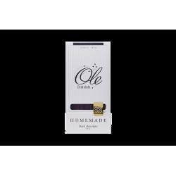Ren Chokolade Mørk 71%