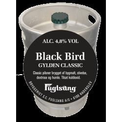 Blackbird Fadøl Fuglsang