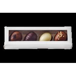 Mesteræg Ole Chokolade